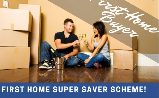 How does the First Home Super Saver Scheme (FHSSS) work?