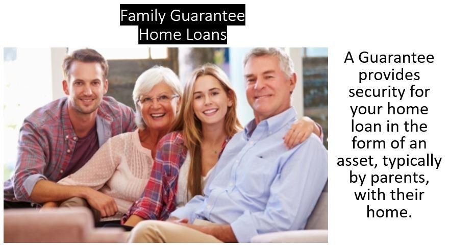 Family Security Guarantee